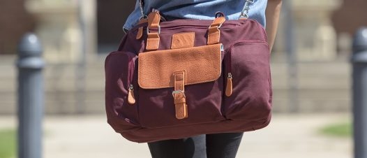 Messenger & Laptop Bags